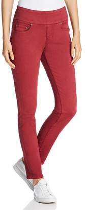 Jag Jeans Nora Skinny Jeans in Ruby