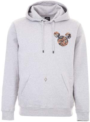 Marcelo Burlon County of Milan Mickey Mouse Tigers Hoodie