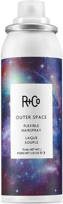 R+CO Outer Space Flexible Hairspray - Travel