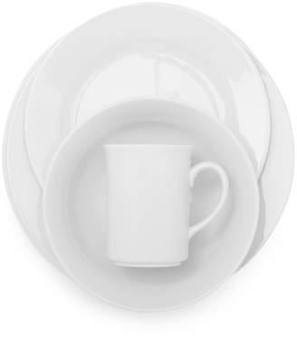 Sur La Table Bistro 24-Piece Dinnerware Set