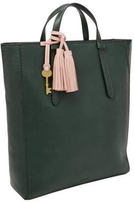 Fossil Camilla Convertible Backpack Handbags Spruce