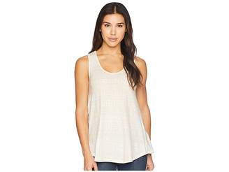 Toad&Co Papyrus Flowy Tank Top