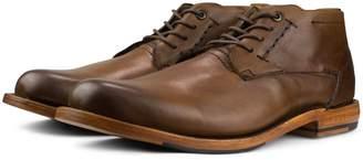 Sutro Footwear Lee Chukka Boot Honey