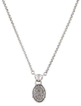 Di Modolo Lolita Diamond Pendant Necklace