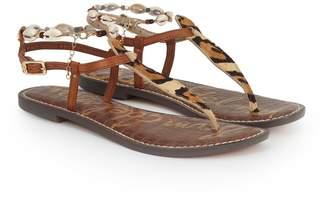 Sam Edelman Geena Anklet Thong Sandal