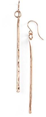 Women's Ija Stick Drop Earrings $65 thestylecure.com