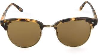 Garrett Leight 'Washington' sunglasses