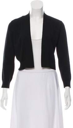 Narciso Rodriguez Wool & Silk Cardigan