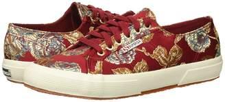Superga 2750 Satinjaquardw Women's Lace up casual Shoes