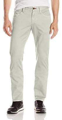 Psycho Bunny Men's Continental 5p Garment Dye Pant