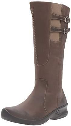 KEEN Women's Bern Baby Wide Calf Boot $84.36 thestylecure.com