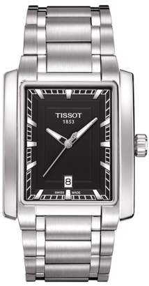 Tissot Women's TXL Lady Bracelet Watch, 32mm