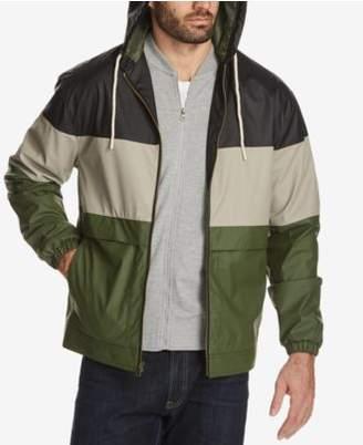 at Macy s · Macy s Weatherproof Vintage Men s Colorblocked Full-Zip Hooded  Jacket a83f51841