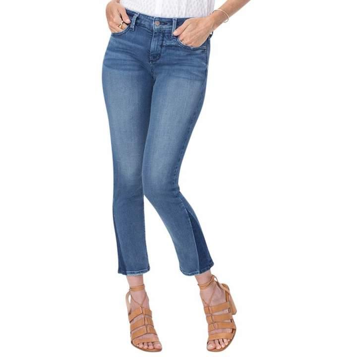 Wishful Sheri Ankle Jeans