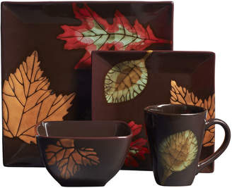 Mikasa Autumn Nights 32 Piece Dinnerware Set