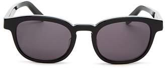 Salvatore Ferragamo Men's Square Sunglasses, 50mm