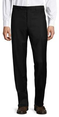TailoRED Classic Wool Pants