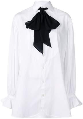 Polo Ralph Lauren (ポロ ラルフ ローレン) - Polo Ralph Lauren ネクタイ シャツ