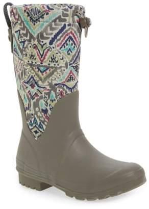 Sakroots 'Mezzo' Waterproof Rain Boot