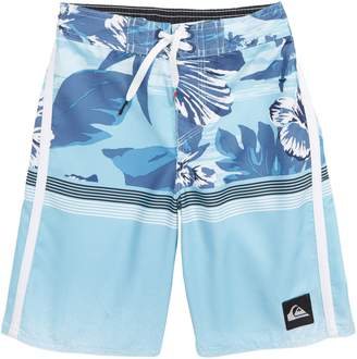 Quiksilver Divide Board Shorts