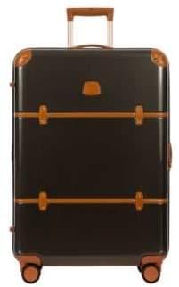 "Bric's Bellagio 30"" Spinner Trunk Suitcase"