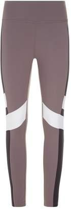 Reebok Colour Block Lux Leggings