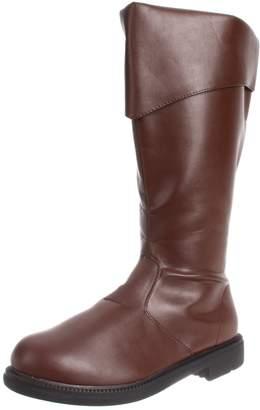 Funtasma Tall Costume Boots Small (8-9)