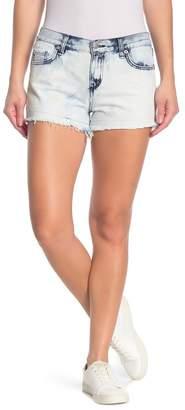 Rag & Bone Acid Wash Cutoff Shorts