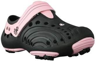 Dawgs Girls' Spirit Lightweight Golf Shoes M US