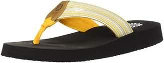 Yellow Box Box Girls' Popsicle2 Sandal