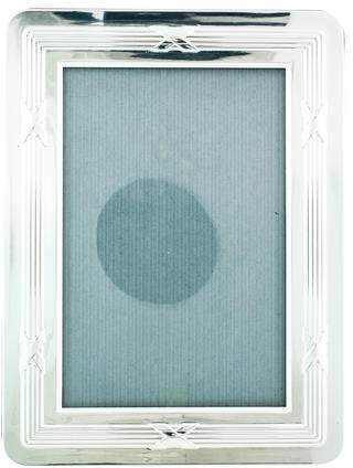 Christofle Christofle Rubans Picture Frame