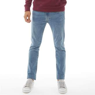 fc41f6af6e9eed Levi's 519 Extreme Skinny Advanced Stretch Jeans Satire
