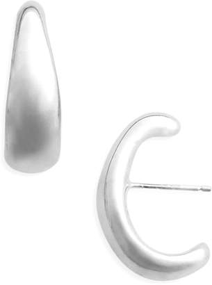 Sophie Buhai Large Lobe Earrings