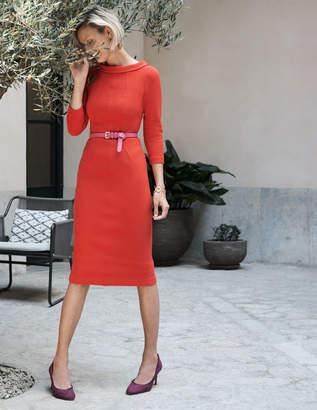 Boden Marisa Ottoman Dress