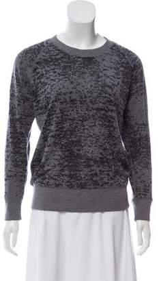 IRO Lisbet Long Sleeve Sweater