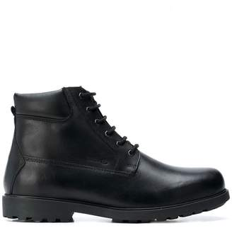 Geox ankle high boots