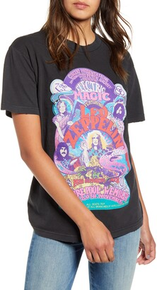 Daydreamer Led Zeppelin Electric Magic Tee