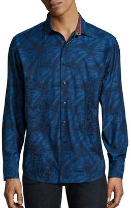 Robert Graham The Rati Limited Edition Classic Fit Woven Shirt