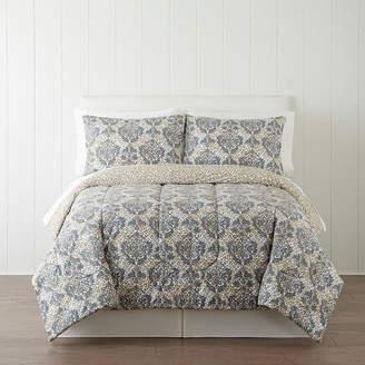 MICRO FLANNEL Micro Flannel Comforter Set