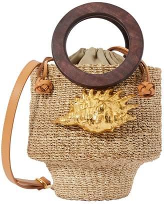Aranaz Kailei bucket bag