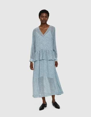 Just Female Henry Maxi Dress