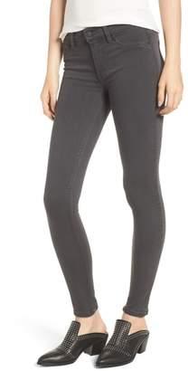 Hudson Nico Coated Super Skinny Jeans