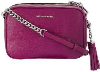 MICHAEL Michael Kors medium Ginny shoulder bag