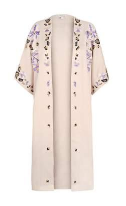 Temperley London Pardus Kimono