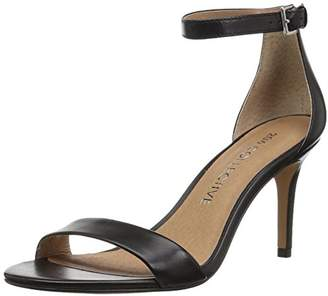 206 Collective Women's Anamarie Stiletto Heel Dress High Heeled Sandal