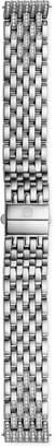 Michele 'Deco' 18mm Diamond Bracelet Band