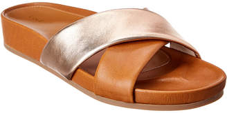 Cole Haan Arielle Leather Sandal