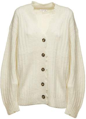 Helmut Lang Buttoned-up Cardigan