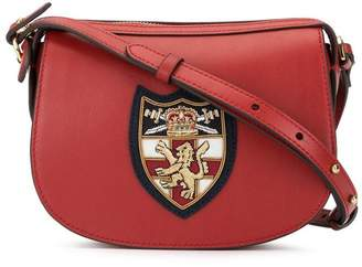 1647d050cadf Polo Ralph Lauren logo cross body bag