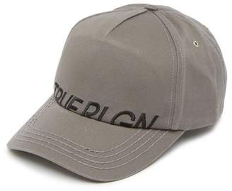 True Religion Partial Name Logo Baseball Cap
